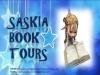 Sakia Book Tours