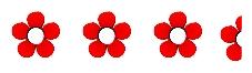 3.5 flowers