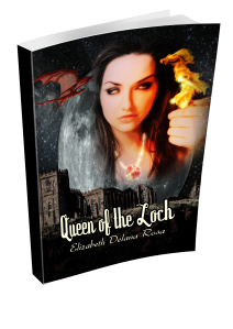Queen of the Loch Paperback View