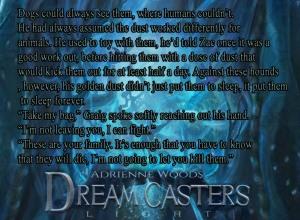 Dream Caster Teaser One
