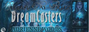 dream casters banner